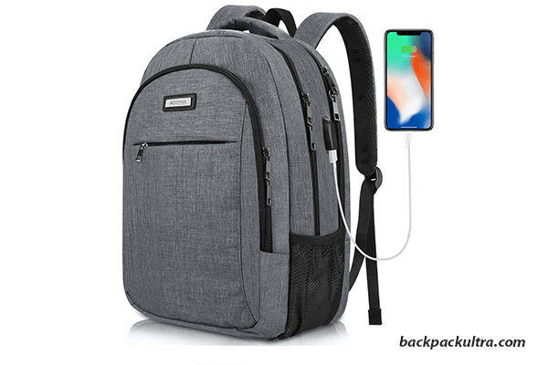 AOTEKIN Waterproof Laptop Backpack