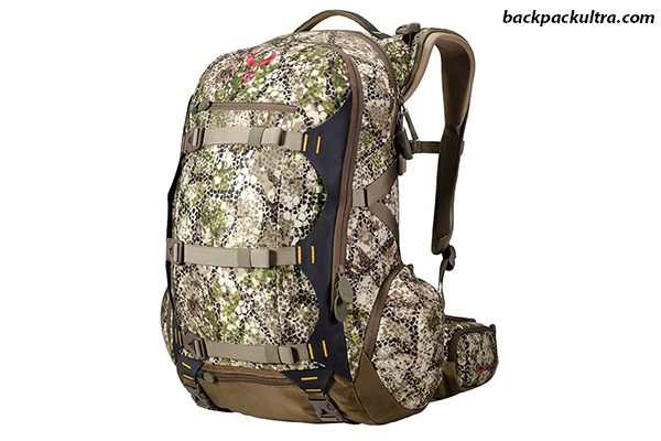 Badlands Diablo Dos Approach Camouflage Hunting Pack