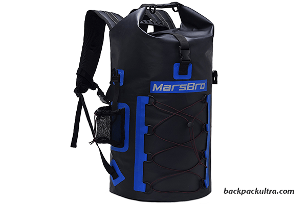 MarsBro Waterproof Dry Backpack