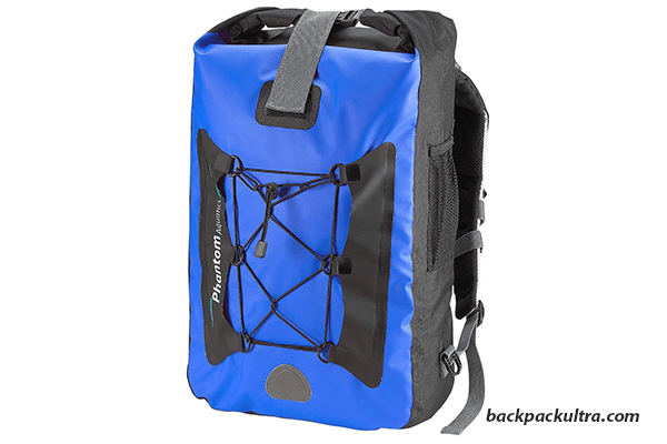 Phantom Aquatics Premium Waterproof Backpack