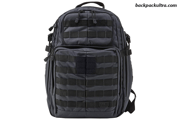 RUSH24 Military Tactical Backpack, best traveling backpacks