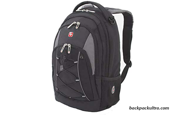 Swiss Gear Bungee Backpack