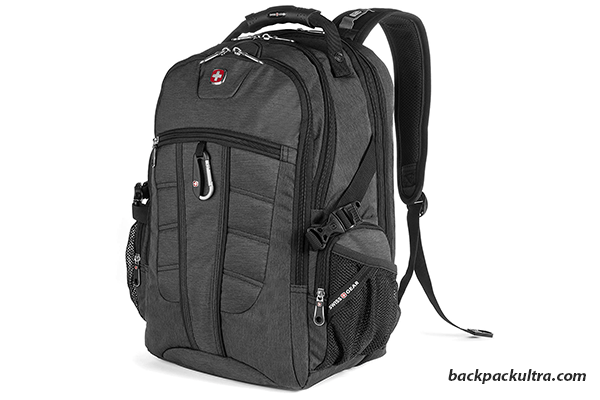 SwissGear Backpack Laptop Travel Backpack