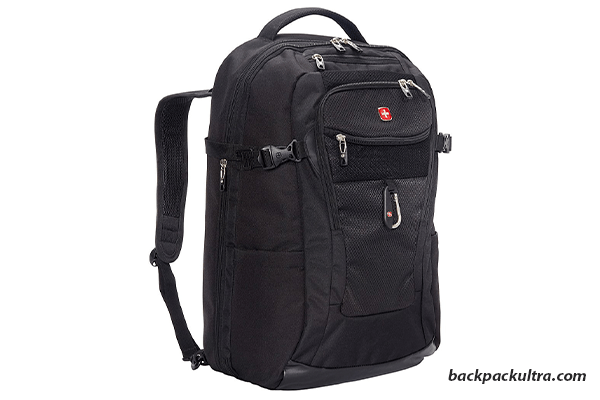 SwissGear TSA Approved Laptop Backpack