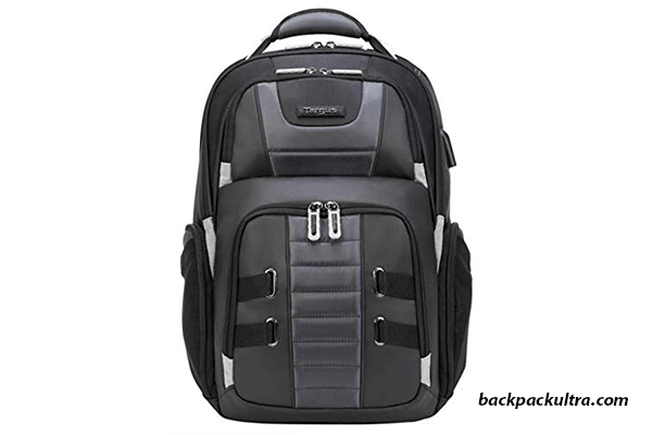 Targus DrifterTrek Backpack