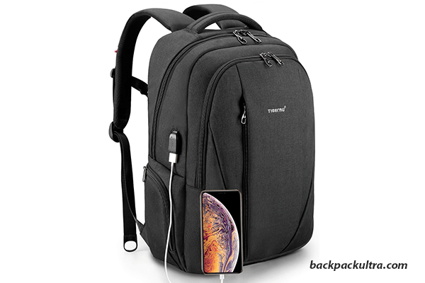 Tigernu Water Resistant Laptop Backpack