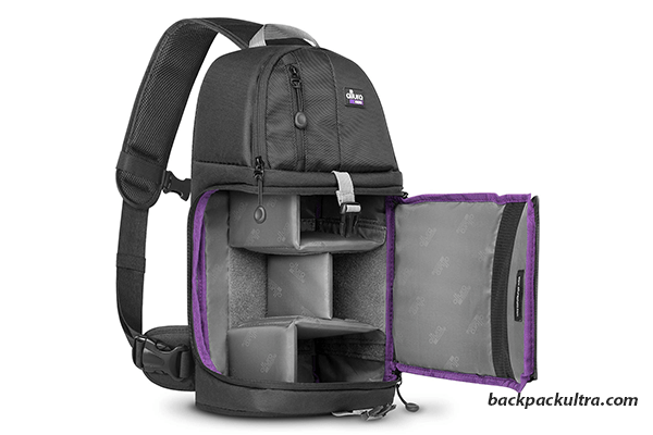 Altura Photo Camera Sling Backpack