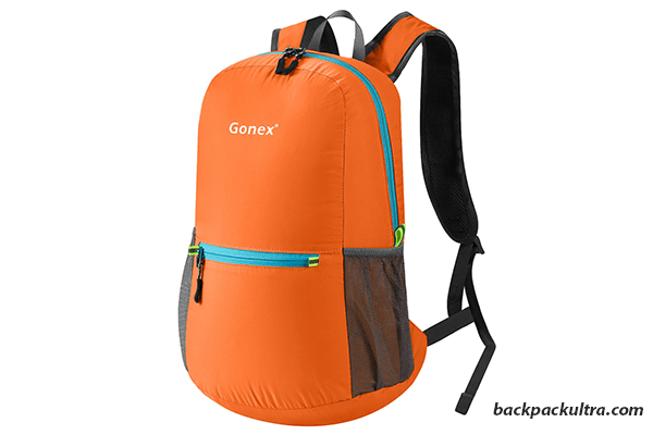 Gonex Ultralight Handy Camping Backpack