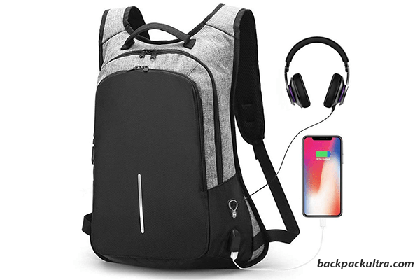 HuaChen best Anti Laptop Backpack