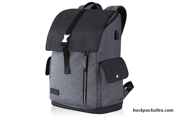 KROSER Anti-Theft Laptop Backpack
