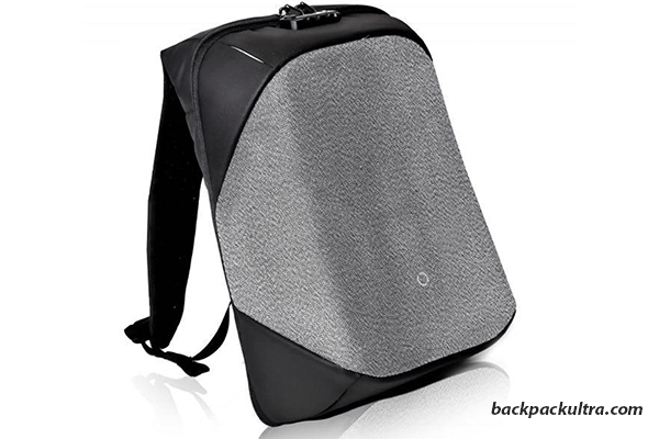 Korin Design TSA travel friendly Backpack