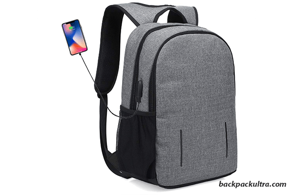 M3M TSA Friendly Computer Backpack