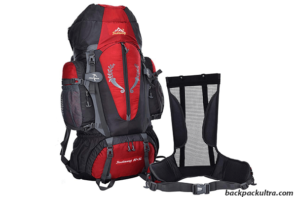 OWMEOT Hiking Backpack