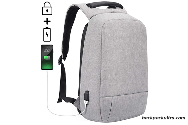 SEEHONOR Anti-Theft Travel Backpack