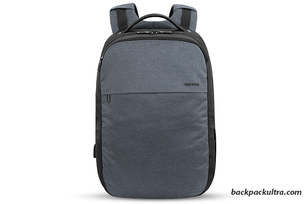 SHIELDON Anti-Theft Travel Laptop Backpack