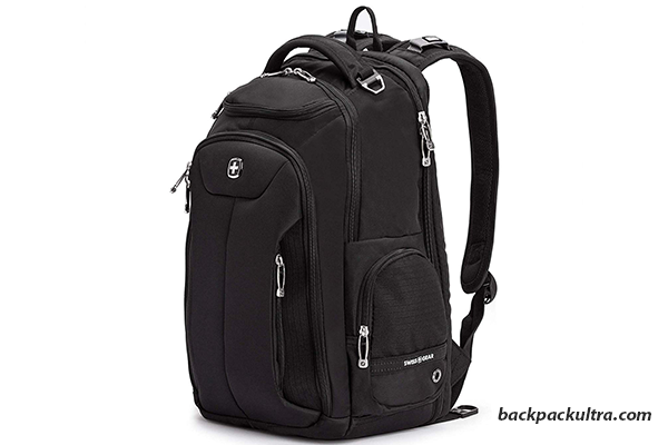 SWISSGEAR Scansmart Backpack tsa approved backpacks