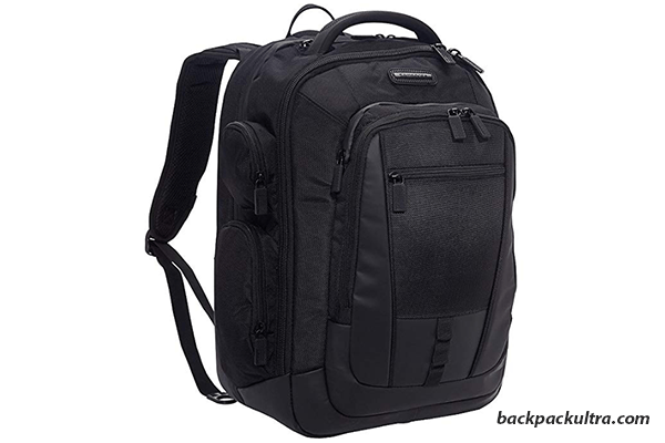 Samsonite Prowler ST6 Laptop Backpack tsa approved backpacks