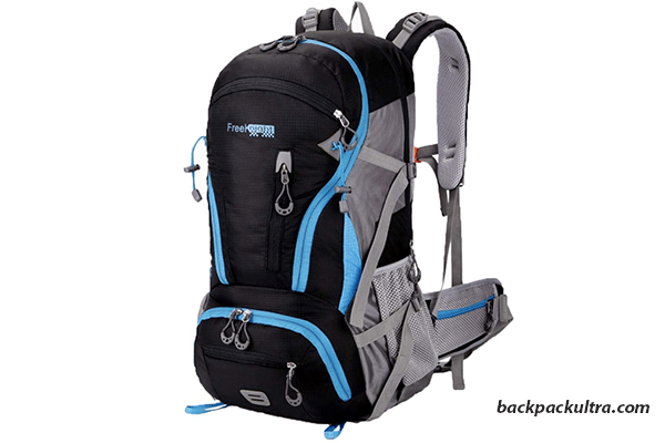 Stimmt Mountaineering Backpack