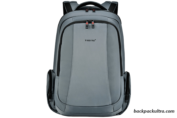 Tigernu Slim Anti-Theft Travel Laptop Backpack