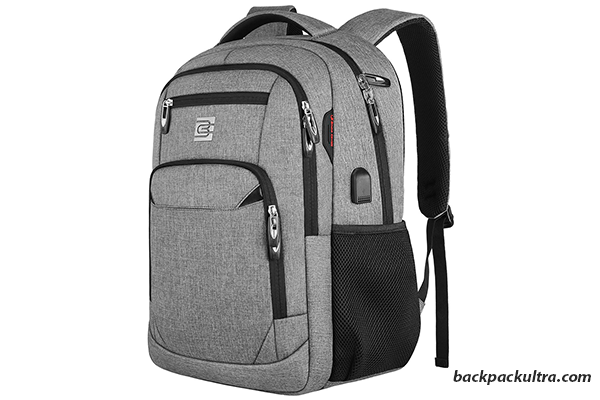 Volher Anti-Theft Laptop Backpack