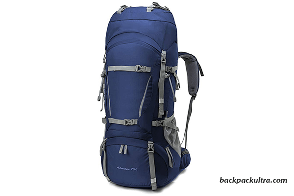 XYW-0006 Outdoor Mountaineering Bag