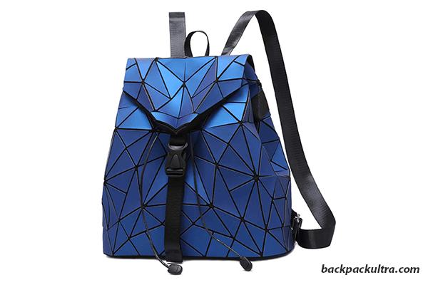 LJFG Female Backpack Purse