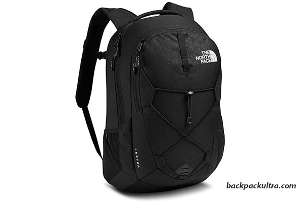 The Jester- The North Face Backpack black color