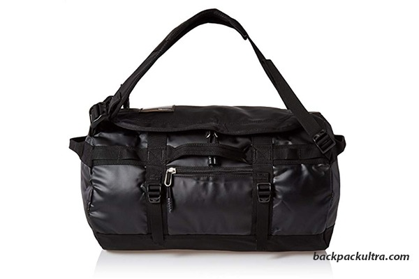The Base Camp Duffel North Face Backpack