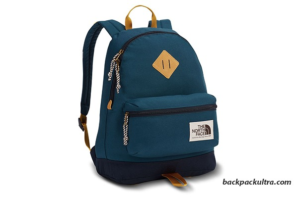 The MINI BERKELEY North Face Backpack