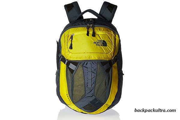 best north face backpack recon
