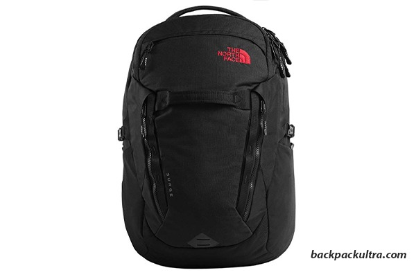 The Surge North Face Backpack