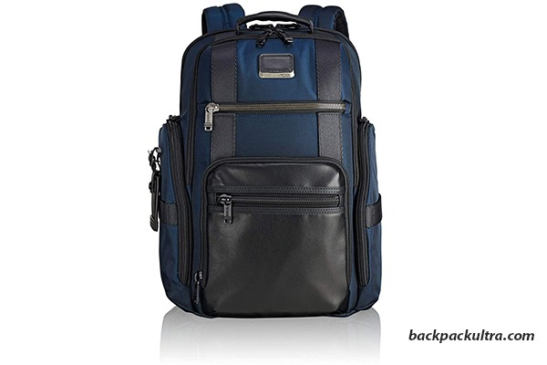 Alpha Bravo Sheppard Deluxe Laptop Backpack