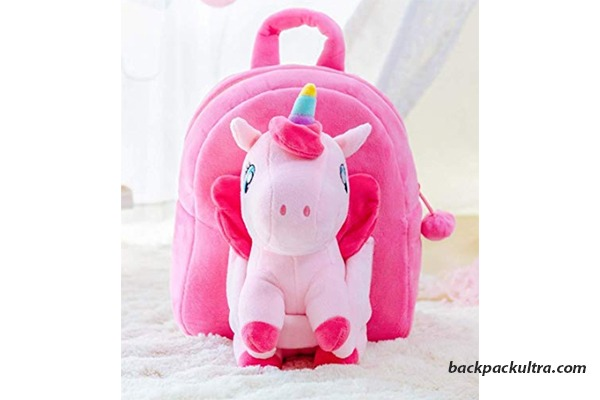 Conzy Kids Unicorn Backpack
