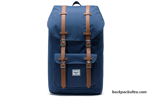 Herschel Supply Co. quality Backpack for high school
