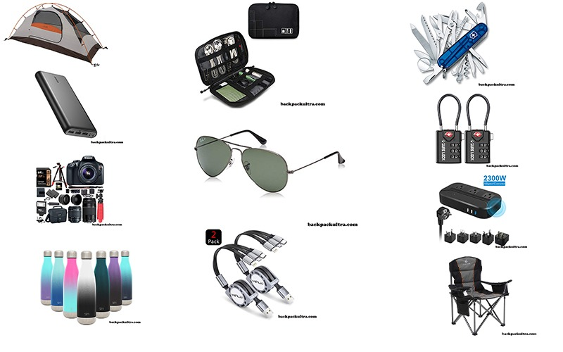 Electronics Gadget and accessories