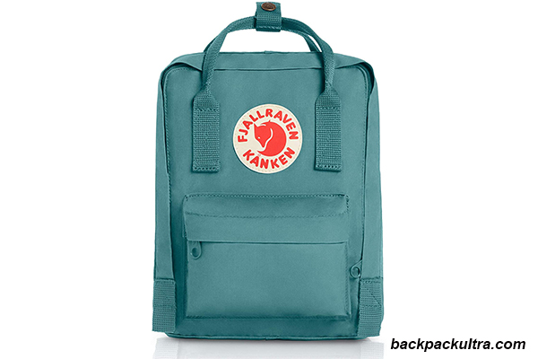 Fjallraven - Kanken Mini Classic Backpack