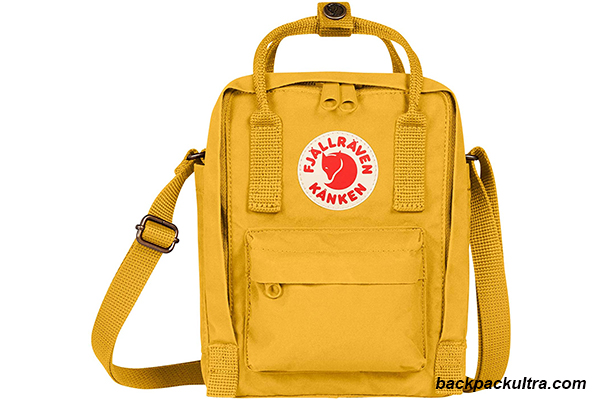 Fjallraven - Kanken Sling Crossbody Shoulder Bag