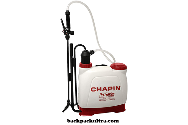Chapin Backpack Sprayer