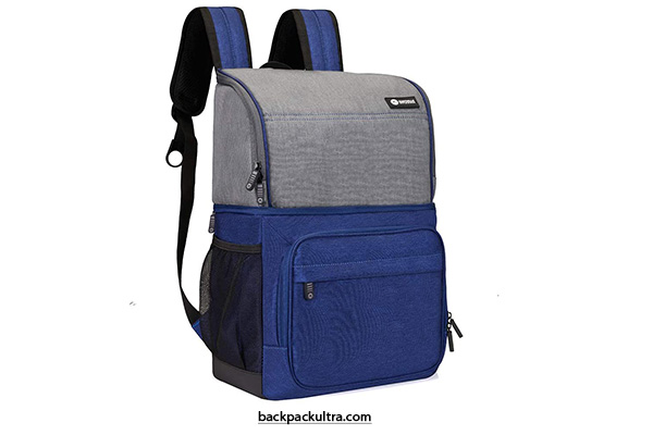 Easthills Outdoors Leak-Proof Backpack Cooler