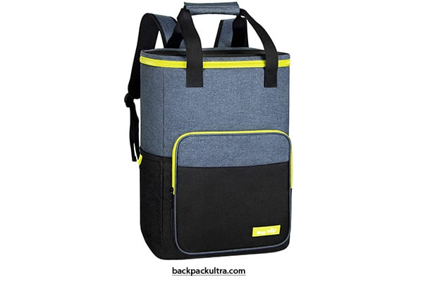 Hap Tim Insulated Leak-Proof Cooler Backpack