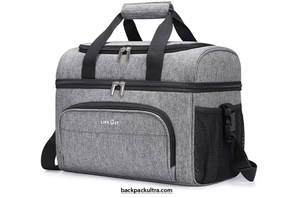Lifewit Collapsible Cooler Bag