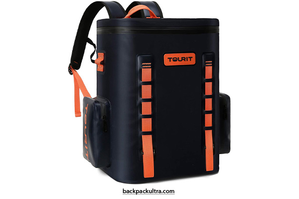 TOURIT Leak-Proof Soft Sided Cooler Backpack