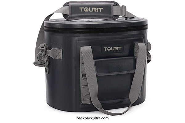 TOURIT Soft Cooler 30 Cans Leak-Proof Soft Pack Cooler Bag