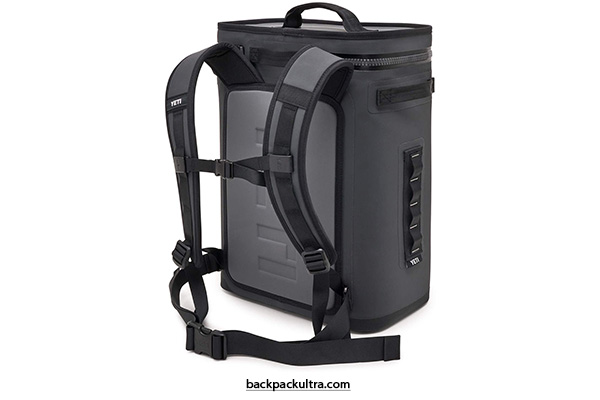 YETI Hopper Best Backpack Coolers