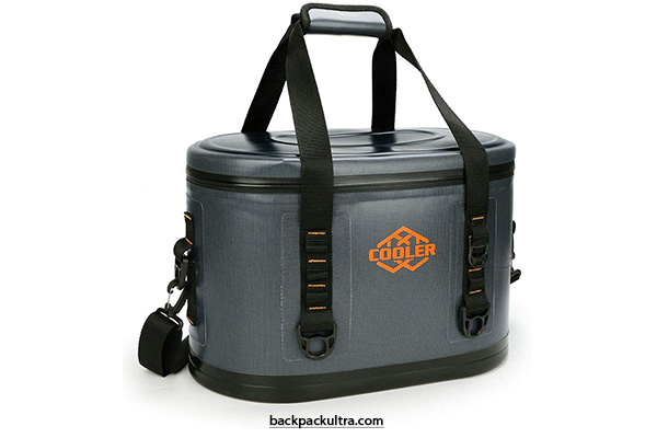 YODO Soft Oval Leak Proof Coolers Bag