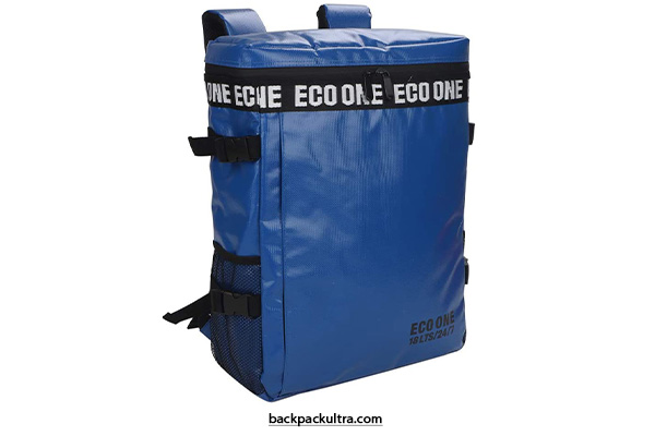 YONOVO 30Cans Leakproof Insulated Cooler Backpack