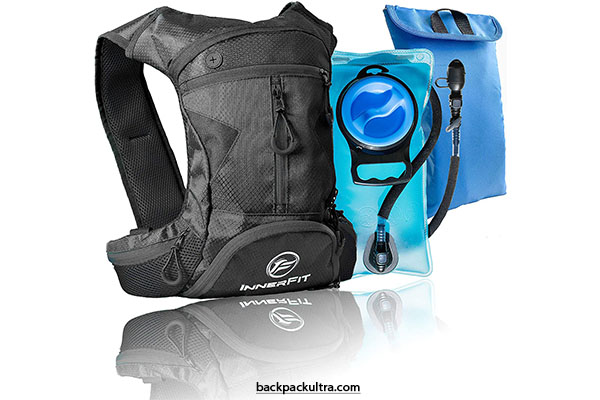 InnerFit Insulated Hydration Backpack