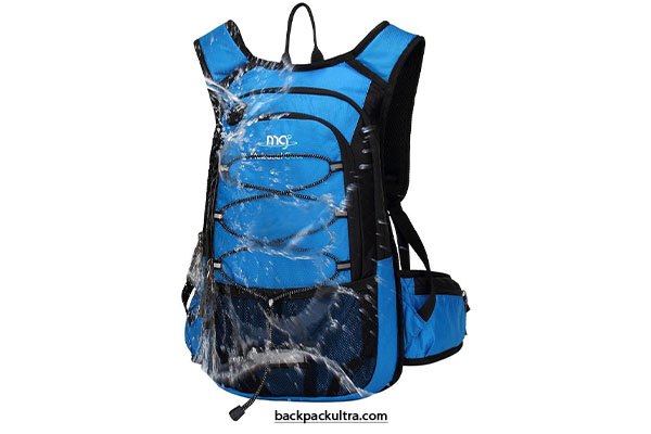 Mubasel Gear Insulated Cycling Hydration Pack