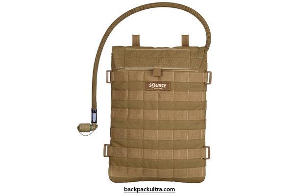 Source Tactical Razor 3-Liter Hydration Pack